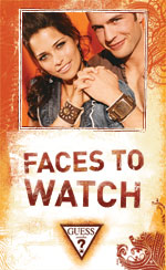Faces to watch