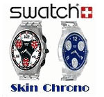 Swatch Skin Chrono