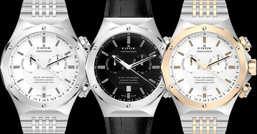 Delfin of Edox